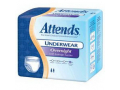 """Image Of Attends® Discreet Day/Night Extended Wear Underwear, Medium 28"""" to 40"""" (previously 34"""" to 44"""")"""