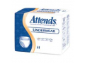 """Image Of Attends Unisex Regular Absorbency Value Tier Protective Underwear X-Large 58"""" - 68"""""""