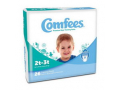 Image Of Comfees Boy Training Pants - Size 2T-3T