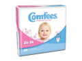 Image Of Comfees Girl Training Pants - Size 2T-3T