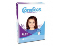 Image Of Comfees Girl Training Pants - Size 4T-5T