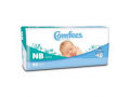 Image Of Comfees Baby Diapers - Newborn