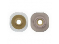 """Image Of New Image Flexwear Convex Skin Barrier with 2 1/4"""" Flange and Tape, 1 1/4"""""""