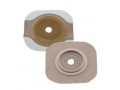 """Image Of New Image Flextend Up to 2-1/4"""" Cut-to-Fit Flat Skin Barrier, 2-3/4"""" Flange, Tape Border, Blue"""
