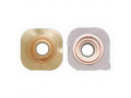 """Image Of New Image Flexwear Convex 7/8"""" Presized Skin Barrier with Flange"""
