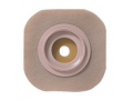 """Image Of New Image Flextend Convex Skin Barrier with Flange, Cut-to-fit, 1"""""""