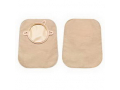 """Image Of New Image Closed End Mini Pouch without Filter, 2 1/4"""" Flange"""
