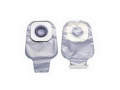"""Image Of Premier Drainable Pouch with Karaya Seal and Microporous Tape, 1-3/4"""", Box of 10"""