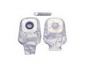 """Image Of Premier Drainable Pouch with Karaya Seal and Replaceable Filter, 1-1/4"""", Transparent, Box of 10"""