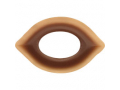 """Image Of Adapt Oval Convex Rings 1 3/16"""" X 1 7/8"""" (30 x 48mm)"""