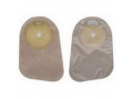 """Image Of Premier One Piece 9"""" Closed End Pouch with Filter, 5/8""""-2 1/8"""", Transparent, Box of 30"""