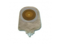 """Image Of Premier Convex Flextend Drain Pouch with Belt Tab and Tape Border , Transparent Lock n Roll, 2"""" Cut-To-Fit 51mm."""