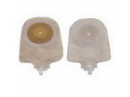 """Image Of Premier Convex Urostomy Pouch with Flextend Skin Barrier, Cut To Fit 1 1/2"""", Box of 5"""