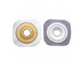 """Image Of Centerpointlock Convex Flextend Skin Barrier with Filter and 1 3/4"""" Flange, Pre-sized, 1"""""""