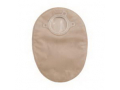 """Image Of Natura + Two-Piece Closed End Pouch, Opaque, Small, 70mm, 2-3/4"""" Flange"""