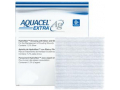 "Image Of Convatec Aquacel Ag Extra Hydrofiber Antimicrobial Dressing 8"" x 12"" Rectangle"