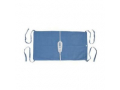 Image Of SoftHeat Deluxe Moist/Dry Heating Pad, King Size