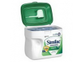 Image Of Similac Advance Organic with Iron 1.45 lb. Powder, Unflavored