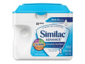 Image Of Similac Advance OptiGRO with Iron 32 fl oz.
