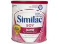 Image Of Similac Soy Isomil w/Iron, 12.4 oz.