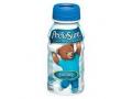 Image Of PediaSure with Fiber Strawberry Retail 8 oz. Bottle