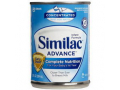 Image Of Similac Advance w/Iron Concentrate Retail 13oz.