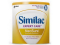 Image Of Similac Expert Care Neosure with Iron 13.1 oz. Powder