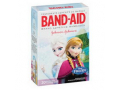 Image Of Band-Aid Decorative Disney Frozen Assorted 20 ct.