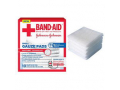 "Image Of J & J Band-Aid First Aid Gauze Pads 2"" x 2"" 10 CT"