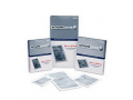 """Image Of ACTISORB Silver Antimicrobial Dressing 4-1/8"""" x 7-1/2"""""""