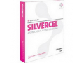 "Image Of Silvercel 4"" X 8"" Antimicrobial Alg Drsng, 5/box"