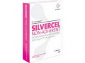 "Image Of Silvercel Non Adherent Antimicrobial Alginate Dressing 2"" X 2"""