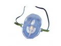 Image Of AirLife Medium Concentration Vinyl Oxygen Mask Medium, Clear