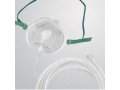 Image Of Airlife Pediatric Oxygen Mask with 7' Tubing