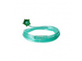 Image Of AirLife Oxygen Supply Tubing with Crush-Resistant Lumen 50 ft., Green