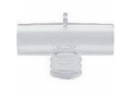 Image Of AIRLIFE Trach T Adapter