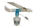 Image Of Airlife Valved Tee Adapter 15MM I.D. X 15MM O.D.