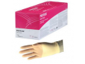 """Image Of Protexis Latex Classic Surgical Gloves with Nitrile Coating, 9.8 mil, 7.5"""", Sterile Latex"""