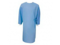 Image Of Exam Gown Sterile Back with Towel, X-Large