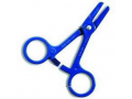 Image Of Dravon Plastic Occluding Tube Clamp (Hemostat)