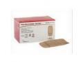 "Image Of Sheer Plastic Adhesive Bandage X-Large 2"" x 4-1/2""  Replaces ZRAB245S"