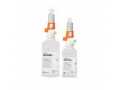 Image Of Sterile Sodium Chloride Solution for Inhalation 500 mL bottle 0.45% USP