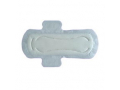 """Image Of Thin Cotton Pad with Wings, 11"""", Unscented"""