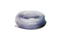 "Image Of Clear Non-Conductive Tubing 3/16"" x 18"", Sterile"