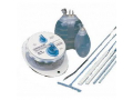 Image Of 10 fr Wound Drain, Round, Silicone, End Perforation