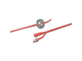Image Of Lubricath Coude Tip Catheter, 22 Fr 5 Cc