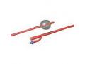 Image Of BARDEX LUBRICATH Tiemann 2-Way Specialty Foley Catheter 24 Fr 5 cc