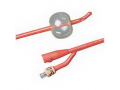 Image Of BARDEX Infection Control Coude 2-Way Specialty Foley Catheter 20 Fr 5 cc