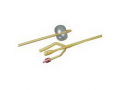 Image Of LUBRICATH Continuous Irrigation 3-Way Foley Catheter 18 Fr 5 cc