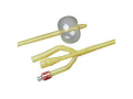 Image Of LUBRICATH Continuous Irrigation 3-Way Foley Catheter 20 Fr 5 cc
